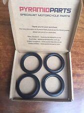 Moto Guzzi 1100 Sport 04-05 Fork & Diastolic Seal Kit