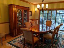 Henredon Dining Room Set