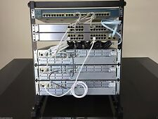 $100 OFF NEW CISCO CCNA v3.0 & CCNP V2.0 R&S VOICE SECURITY LAB KIT
