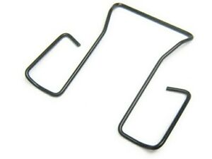Shure 44C8025B Belt Clip for P2R and PSM 200