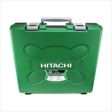 HARD CASE ONLY FOR Hitachi KC18 18V TWIN KIT DRILL / IMPACT DRIVER