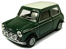 Rover Mini Cooper + Course Lampes 1963-64 A Vert 1:43
