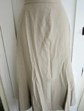 Ladies size 12 M&Co long stone lined skirt