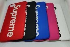Case Apple iPhone SE 2nd Generation ShockProof Hard Back Ultra Thin Matt Cover