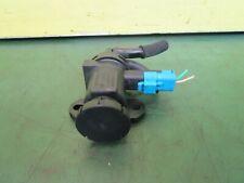 CITROEN PICASSO MK1 (2000-10) 2.0 DIESEL TURBO PRESSURE SOLENOID 9635704380