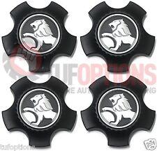 NEW Commodore VE SV6, SS & SS-V Holden Lion Wheel Caps