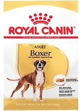 Royal Canin Boxer Adult Hundefutter f. ausgewachsene Boxer (ab 15 Monate): 12 kg