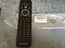 Philips Replacement BDP7500S2 9500/93 9600 Blu-Ray Disc Player Remote Control