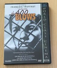 The 400 Blows (1959, dir. Ken Russell) 1999 Dvd release - In Good Condition