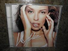 KYLIE Minogue FEVER CD _ Can't Get You Out of My Head FEVER Give It To Me