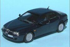 - Carabinieri Italia - ALFA ROMEO 156 Twin Spark - 1999 blu 1/43 Police Polizei
