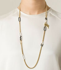 Marc by Marc Jacobs Long Necklace Bubble Medley NEW $128