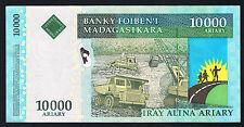 MADAGASCAR - 10000 ARIARY Pick n° 85. de 2003. en SUP B6004063K
