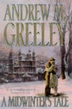 NEW - A Midwinter's Tale by Greeley, Andrew M.