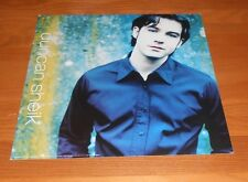 Duncan Sheik 1996 Promo 2-Sided Flat Square Poster 12x12