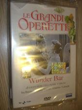 DVD LE GRANDI OPERETTE WUNDER BAR CON ISA BARZIZZA ENRICO VIARISIO TEDESCHI