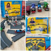 Thomas And Friends Gullane Ertl Branch Line Playset Complete Boxed  40623