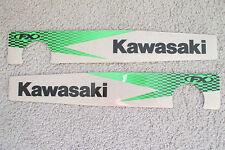 FX  SWING ARM SWINGARM GRAPHICS KAWASAKI KX125 KX250 2003-2008