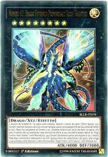 YU-GI-OH! NUMERO 62: DRAGO FOTONICO PRIMORDIALE OCCHI GALATTICI BLLR-IT070 ULTRA