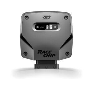 RaceChip GTS Tuning Porsche Cayenne 92A from 2010 3.0 Diesel 245 HP/180 kW