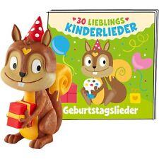 tonies 30 Lieblingskinderlieder Geburtstagslieder Hörspiel (01-0129)