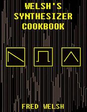 Welsh's Synthesizer Cookbook Flicken für Korg MS-20 Monopoly Poly-61 DW-8000