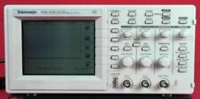 Tektronix TDS210 Digital Storage Oscilloscope