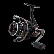 Nomura Haru trout area 1000-2000 spinnrolle 8+1 Alu bobina + manivela spinning Reel