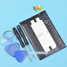 Original HTC One M8 2600mAh 3.8V Internal Battery B0P6B100 9.88Whr Li-ion New