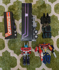 Transformers Lot 6