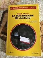 Il Giallo Mondadori 3167 - Tessa Harris - La maledizione di Lazzaro