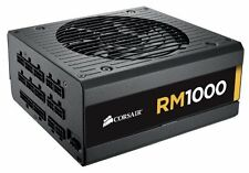 Corsair RM Series 1000 Watt ATX/EPS 80PLUS Gold-Certified Power Supply - CP-9020