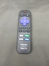 Philips 32PFL4664/F7 Roku TV Remote Original OEM
