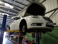 vauxhall insignia new af40 auto gearbox with torque converter supply and fit