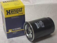 Fuel filter HENGST FILTER H193WK