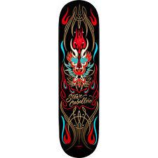 "Powell Peralta Skateboard Deck Steve Caballero Pinstripe 8.25"" x 32.5"""