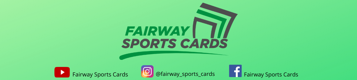 FairWay Sports Card Sales