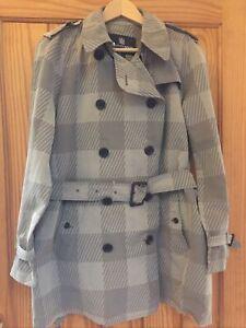aquascutum ladies coat