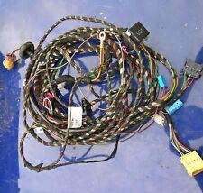 Audi 80 B4 Kabelbaum elektrisch verstell beheizbare Spiegel 8A1972235 8A0972235