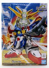 Gundam BB SD #242 God G Gundam Senshi Model Kit  Bandai USA Seller IN STOCK