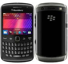 Blackberry Curve 9360 (REM71UW), 512MB, VODAFONE LOCKED, 3G, Black