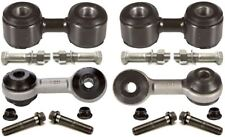 ROVER MG TF DROP LINK STABILISER & BOLTS KIT FRONT & REAR 02-09 2-YEAR-WARRANTY