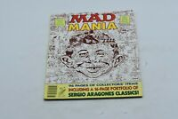 ORIGINAL Vintage 1988 Mad Magazine Mania Spring Super Special -FAST US SHIPPING