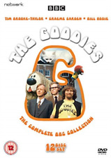 The Goodies: The Complete Bbc Collection DVD NEW