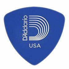Planet Waves Duralin Guitar Picks, Medium/Heavy, 25 pack, Wide Shape