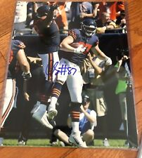 CHICAGO BEARS ADAM SHAHEEN  Authentic Hand Signed Autograph  8x10 Photo