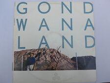 Gondwanaland* – Gondwanaland LP, Australia, Vinyl NM