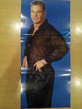 Billy Gunn Mr Ass Ass Man DX WWF WWE Wrestling DOUBLE SIDED POSTER