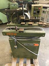 HOLZHER  Model 1980  Corner Rounder