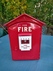 New Gamewell LE Fire Box M34-56